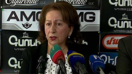 Իրանական ցեմենտը չունի որակը հաստատող փաստաթուղթ. «Հրազդան Ցեմենտի» նախկին տնօրեն