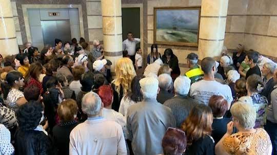 «Գագիկ Ծառուկյան» հիմնադրամը ֆինանսական աջակցություն է ցուցաբերել 100-ավոր քաղաքացիների