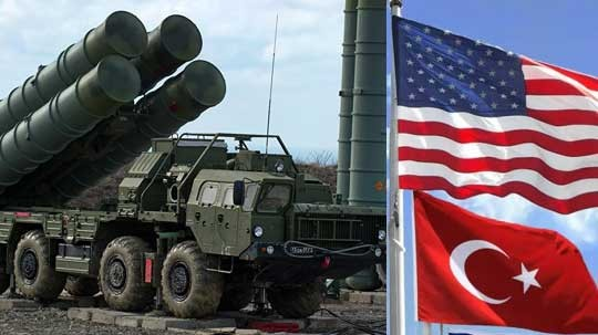 Ինչո՞ւ Է ԱՄՆ-ը որոշել պատժել Թուրքիային