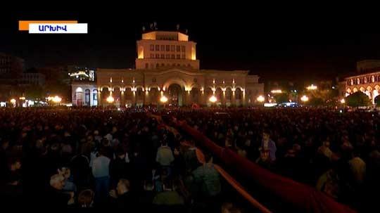 Հակահայկական քարոզչությունն ադրբեջանական համացանցի տիրույթում ակտիվացել է
