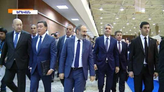 Հայաստանից դեպի ԵԱՏՄ արտահանումների ծավալը 30 տոկոս աճել է
