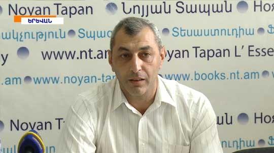 Ահազանգ՝ Հայաստանի նախկին ու ներկա դատախազների կամայականությունների մասին