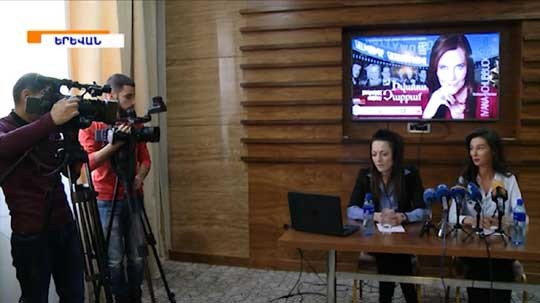 Դեկտեմբերի 22-ին Հայաստանում կանցկացվի Իվանա Չաբբաքի դասընթացը