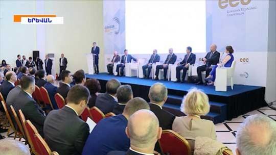 ՌԴ նախագահի խորհրդականի ակնարկը ԵԱՏՄ-ին՝ Ադրբեջանի հնարավոր անդամակցության մասին