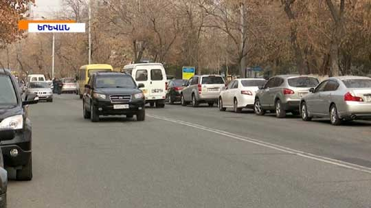 Ավագանու ընդդիմադիր անդամները Մոսկովյան փողոցի նորոգումը համարում են անարդյունավետ ծախս