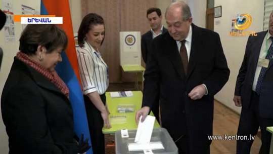 Հանուն ինչպիսի՞ Հայաստանի են քվեարկել երկրի պետական և հոգևոր այրերը