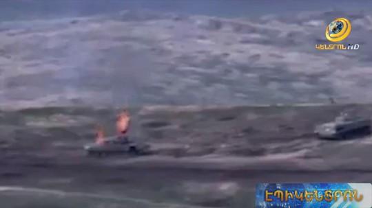 3 ուղղաթիռ, շուրջ 21 ԱԹՍ, 30 տանկ և հետևակի մարտական մեքենա. հակառակորդը լուրջ կորուստներ է կրել