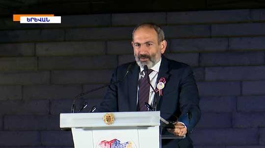 Հայաստանի խորհրդարանը 100 տարեկան է