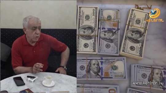 Տարած-հետ բերած միլիոննե՞ր. Սաշիկ Սարգսյանը պետությանը կամավոր փոխանցել է 18,5 մլն դոլար