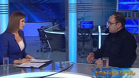 Ուշագրավ մանրամասներ Հ.Թովմասյանի տան խուզարկությունից. ի՞նչ է պատմել Արսեն Բաբայանը
